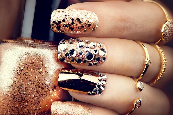 Lux Nails & Beauty